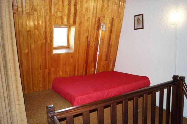Location au ski Appartement duplex 2 pièces 6 personnes (53) - Residence Meijotel - Les 2 Alpes - Lit double