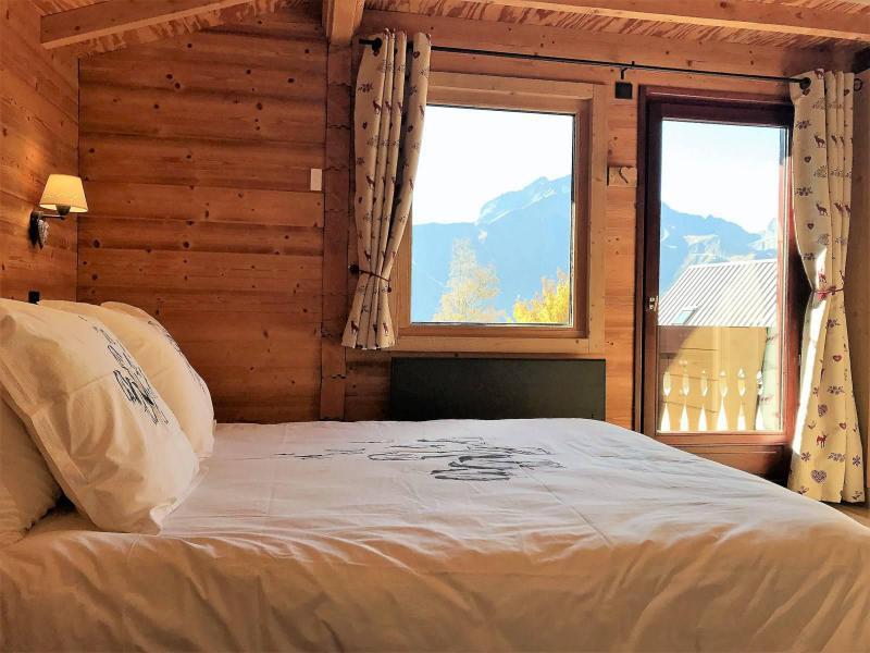 Location au ski Chalet 7 pièces 16 personnes (184) - Chalet Face Aux Pistes - Les 2 Alpes