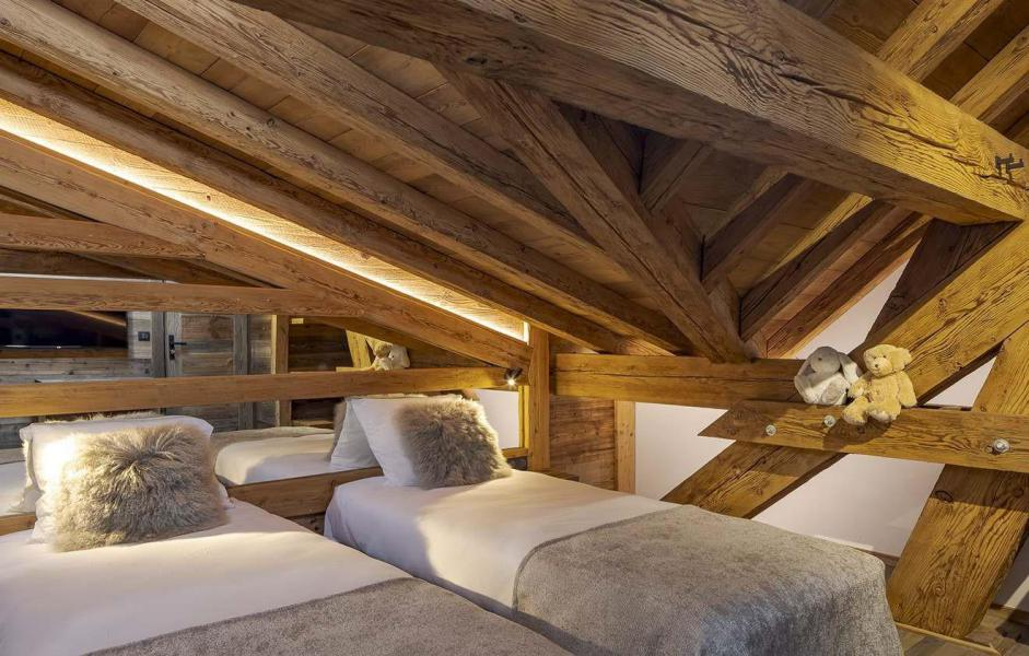 Аренда на лыжном курорте Chalet L'Atelier - Les 2 Alpes - Мансард&