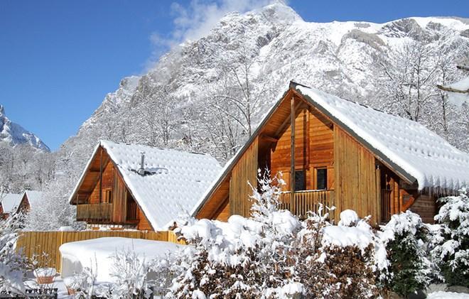 Chalet Chalet la Lauze - Les 2 Alpes - Northern Alps