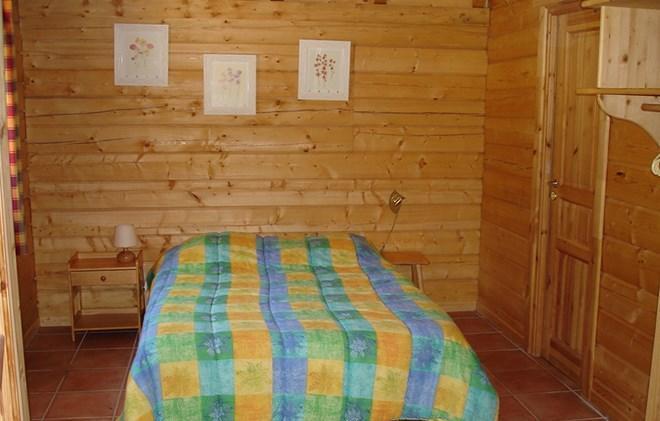 Location au ski Chalet la Lauze - Les 2 Alpes - Chambre