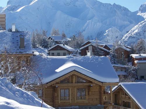 chalet leslie alpen 6 les 2 alpes location vacances ski les 2 alpes ski planet