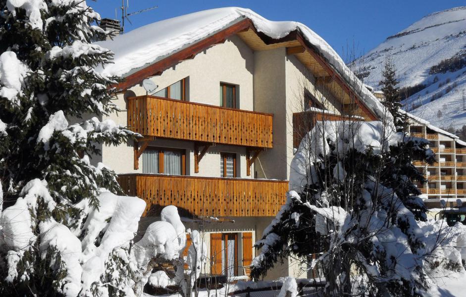Chalet Chalet Sabot de Vénus - Les 2 Alpes - Alpes du Nord
