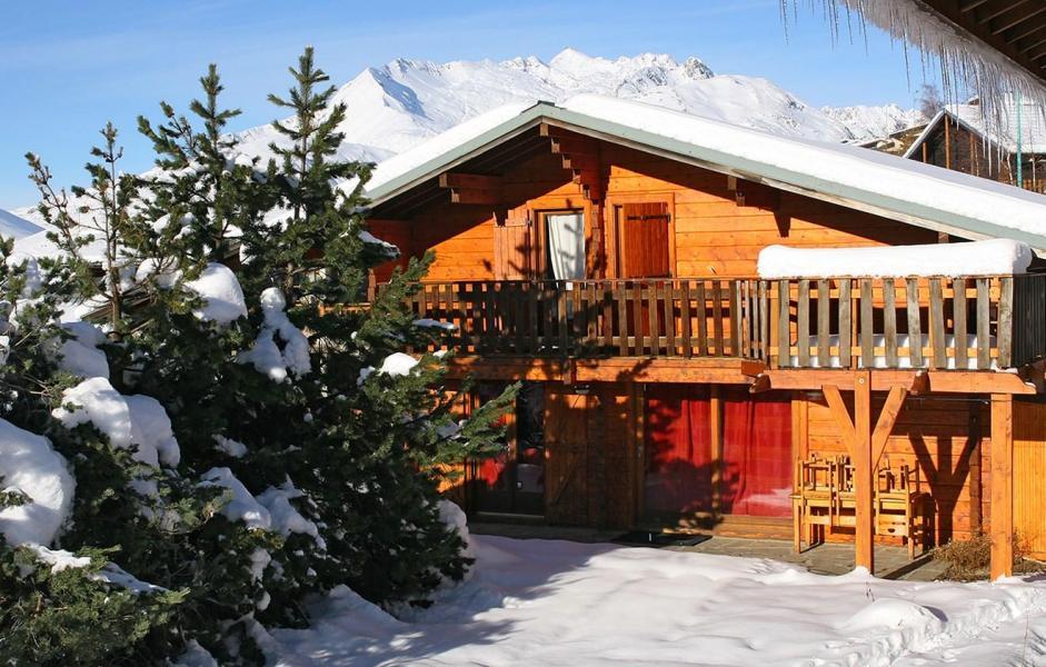 location chalet alpes 7 personnes