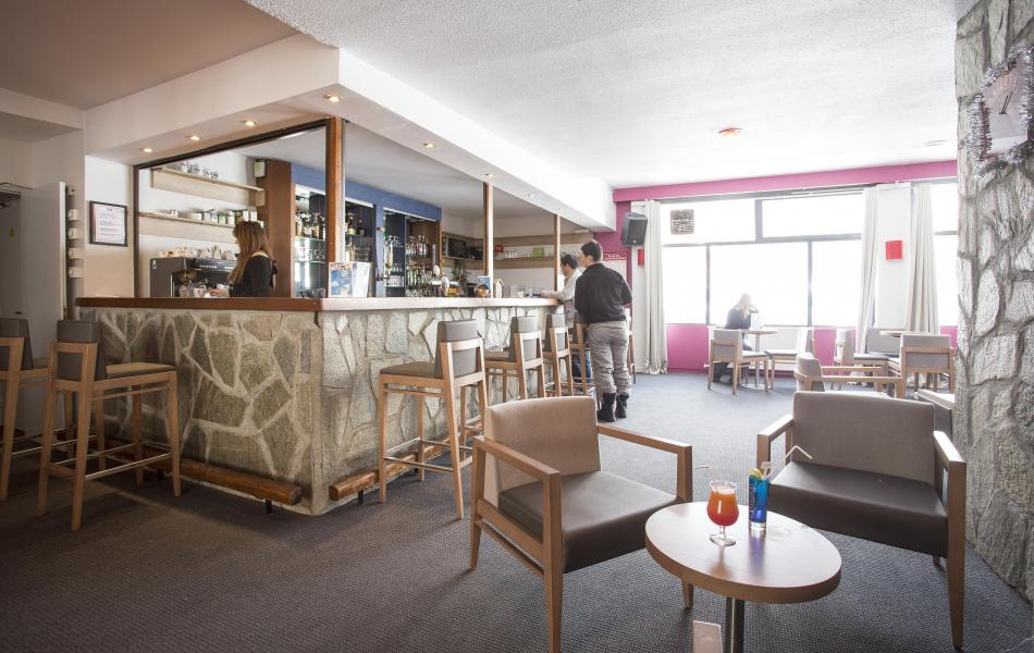 Soggiorno sugli sci Hôtel Club MMV le Panorama - Les 2 Alpes - Reception
