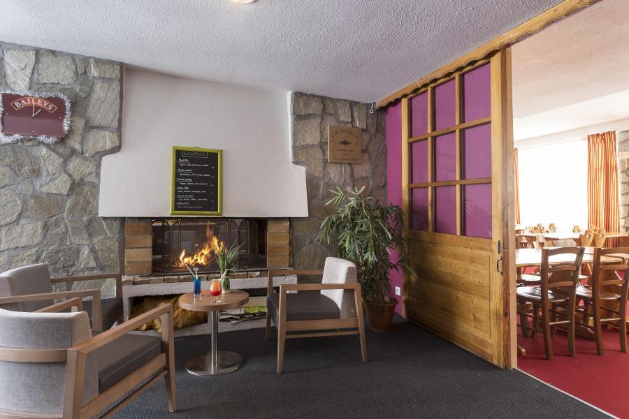 Soggiorno sugli sci Hôtel Club MMV le Panorama - Les 2 Alpes - Camino