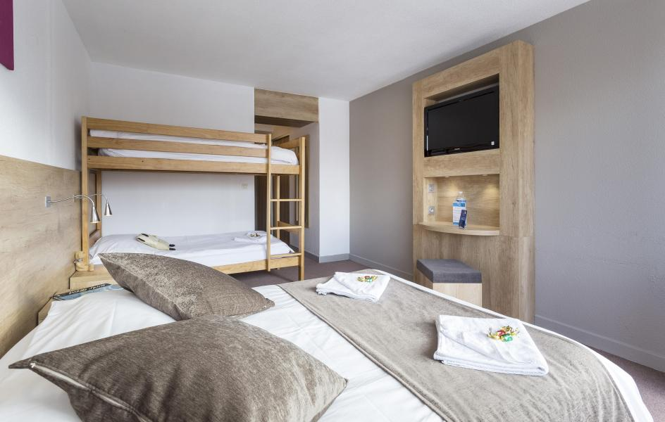 Hotel club mmv le panorama les 2 alpes location vacances - Location chambre hotel au mois ...