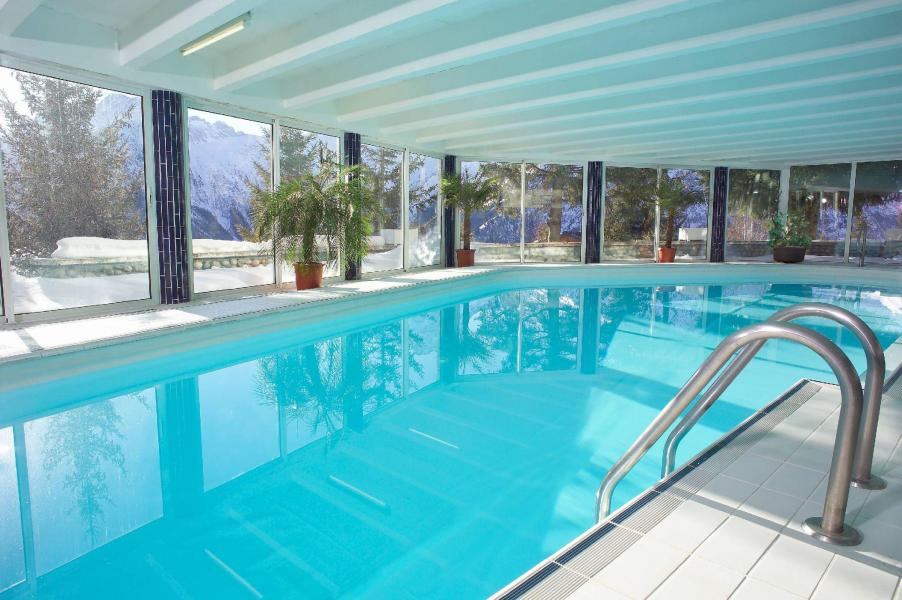 Rent in ski resort Hôtel Ibiza - Les 2 Alpes