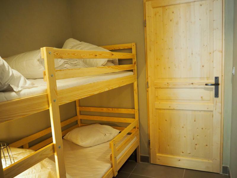 Location au ski Appartement 2 pièces cabine 6 personnes - La Résidence - Les 2 Alpes