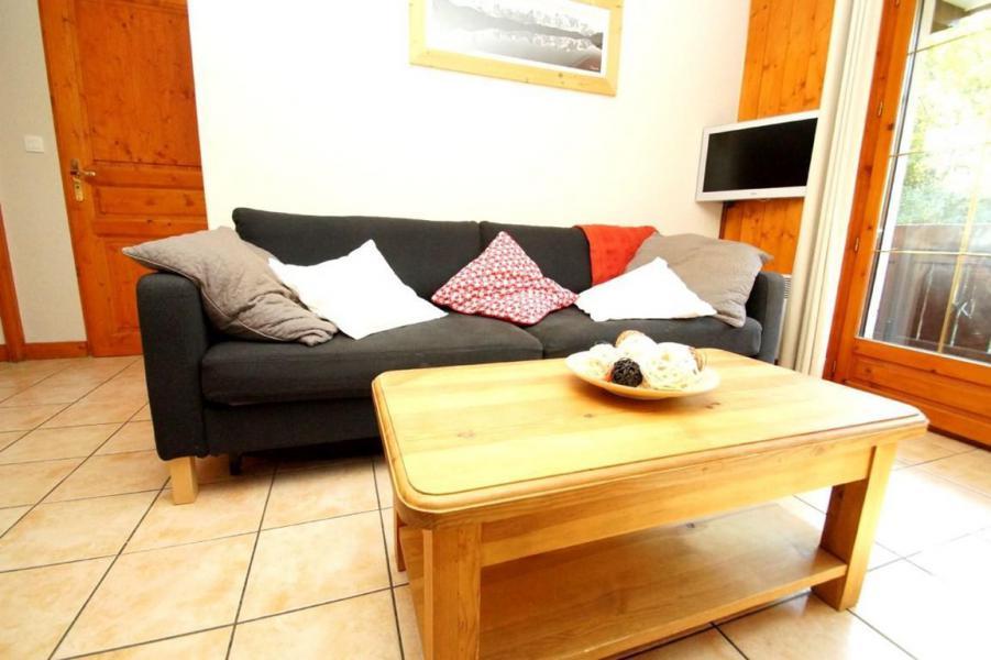 Soggiorno sugli sci Appartamento 3 stanze per 6 persone (112) - Les Chalets d'Or - Les 2 Alpes - Appartamento