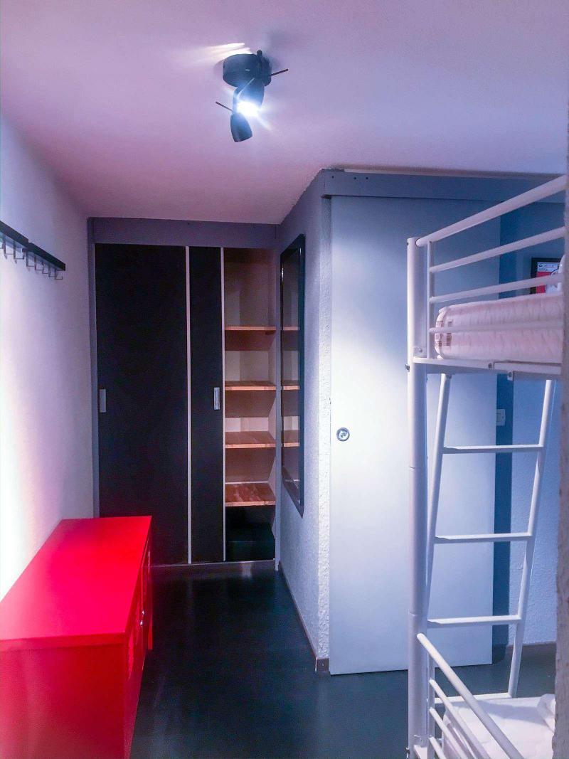 Location au ski Appartement 2 pièces coin montagne 4 personnes (272) - Résidence Arc en Ciel - Les 2 Alpes