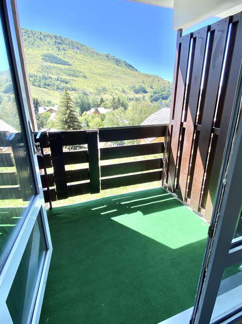 Location au ski Appartement 2 pièces coin montagne 4 personnes (353) - Résidence Arc en Ciel - Les 2 Alpes