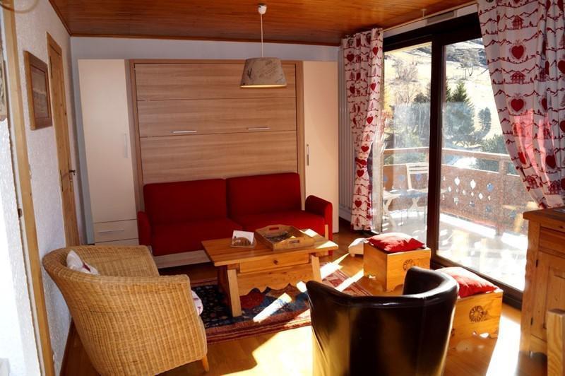 Location au ski Appartement 3 pièces 6 personnes (341) - Résidence l'Eperon - Les 2 Alpes