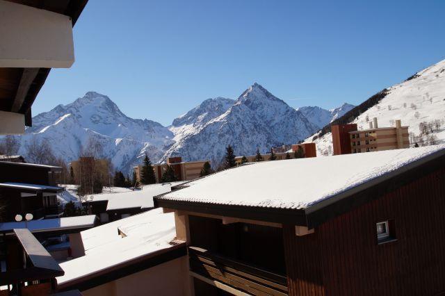 Residence lautaret 4 partir de 312 location vacances - Office du tourisme la salle les alpes ...