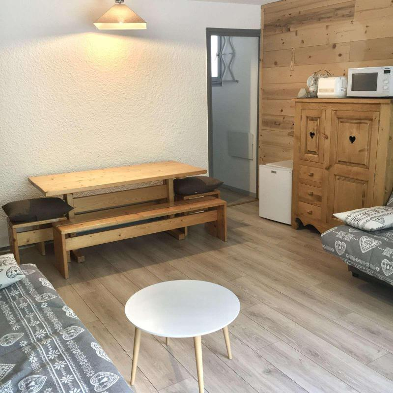 Location au ski Appartement 2 pièces 7 personnes (345) - Résidence le Prapelier - Les 2 Alpes