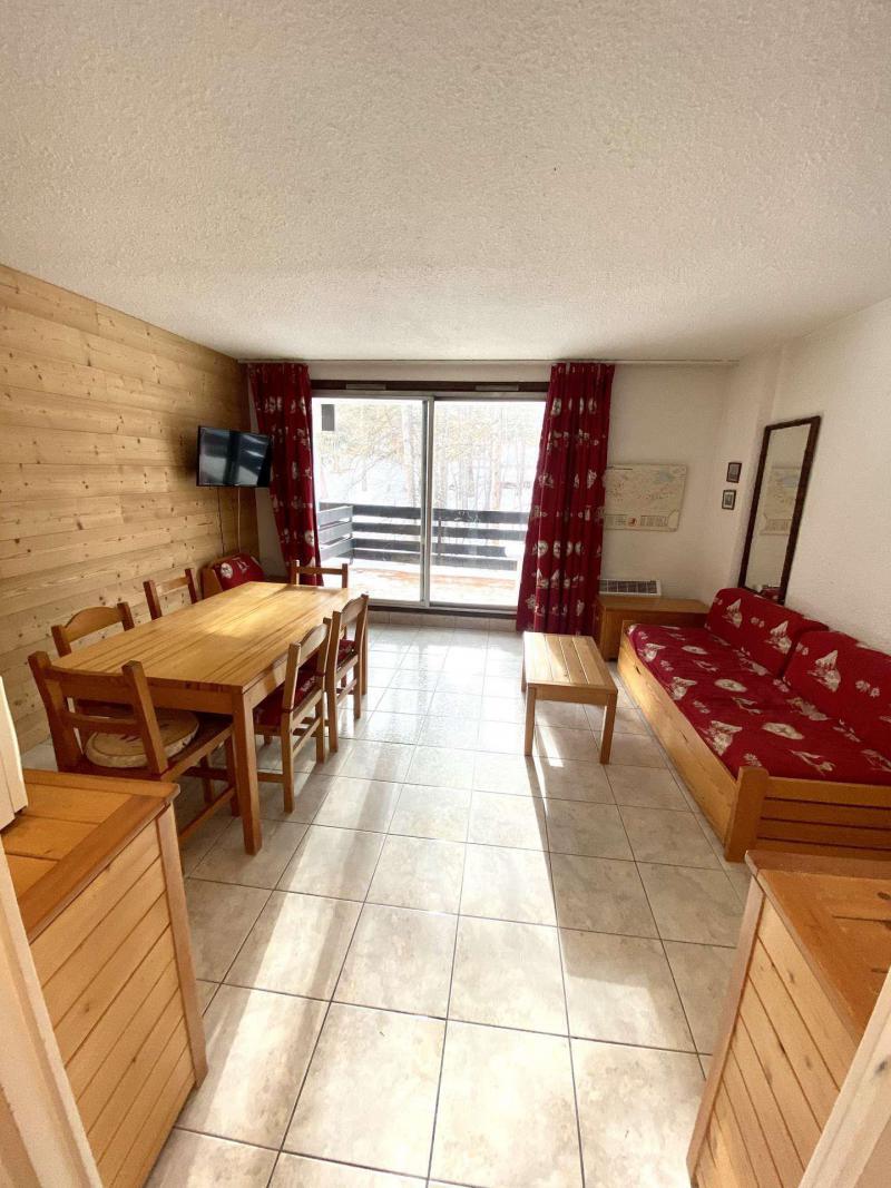 Location au ski Logement 1 pièces 5 personnes (430) - Résidence le Prapelier - Les 2 Alpes - Appartement