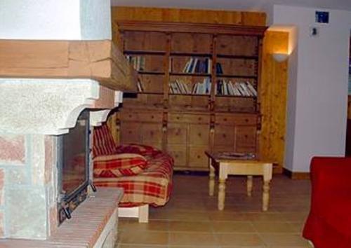 Location au ski Residence Le Prince Des Ecrins - Les 2 Alpes - Intérieur