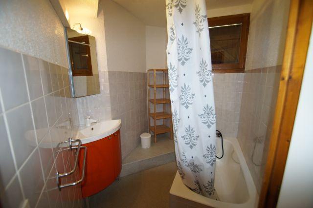 Location au ski Appartement 2 pièces 6 personnes (1) - Résidence les Vernettes - Les 2 Alpes