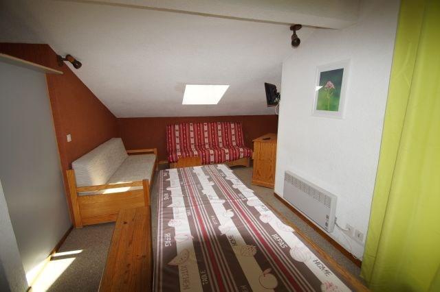Location au ski Appartement 2 pièces coin montagne 7 personnes (9) - Résidence les Vernettes - Les 2 Alpes