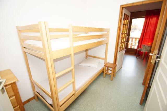 Location au ski Appartement 2 pièces coin montagne 6 personnes (8) - Résidence les Vernettes - Les 2 Alpes - Appartement