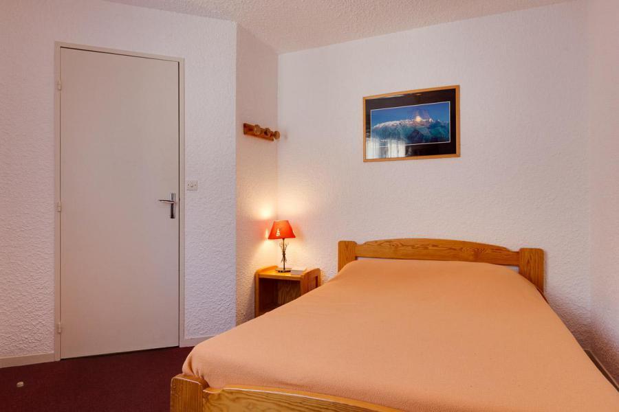 Location au ski Appartement duplex 3 pièces coin montagne 8 personnes - Résidence Meijotel - Les 2 Alpes - Lit double