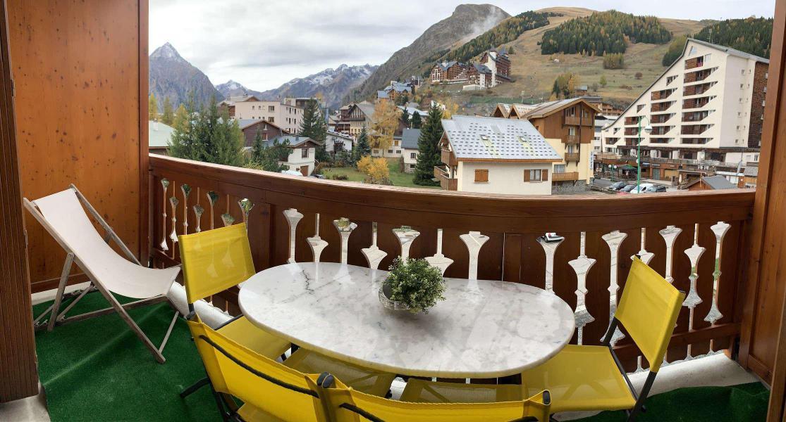 Location au ski Studio 4 personnes (226) - Résidence Myosotis 10 - Les 2 Alpes