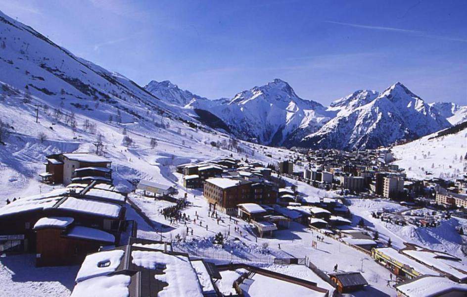 R sidences les deux alpes 1800 location vacances montagne les 2 alpes - Office du tourisme deux alpes ...