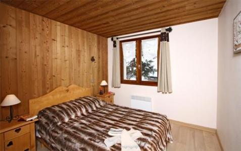 Location au ski Chalet 8 pièces 16 personnes - Chalet Alpina - Les 2 Alpes - Chambre