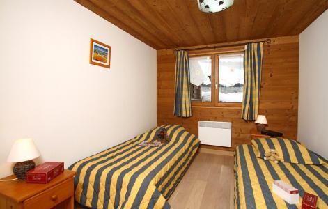 Location au ski Chalet Alpina - Les 2 Alpes - Lit simple