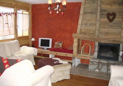 Location au ski Chalet Chantelouve - Les 2 Alpes