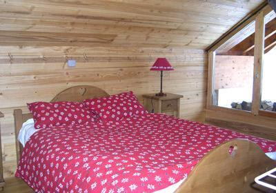 Location au ski Chalet Harmonie - Les 2 Alpes