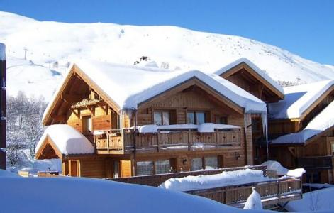 Accommodation Chalet Harmonie