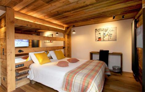 Аренда на лыжном курорте Chalet L'Atelier - Les 2 Alpes - Комната