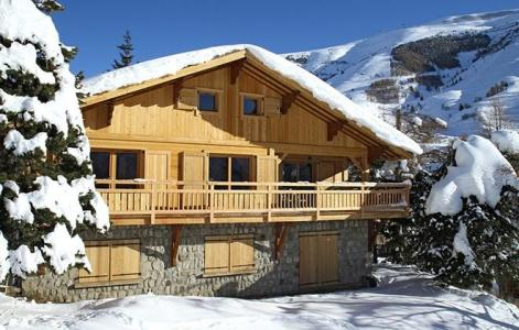 Location Chalet la Muzelle
