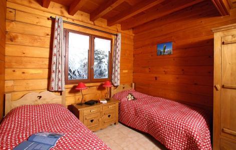 Location au ski Chalet le Ponton - Les 2 Alpes - Chambre