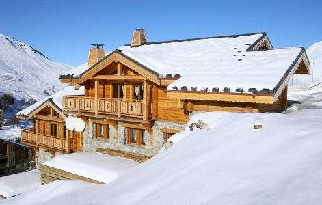 Affordable ski Chalet Leslie Alpen