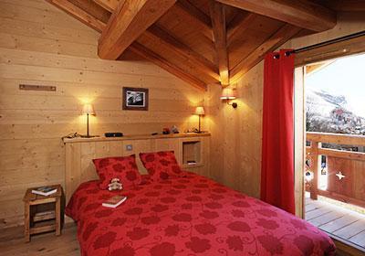 Location au ski Chalet Levanna Occidentale - Les 2 Alpes