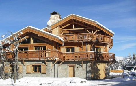 Location  : Chalet Levanna Orientale hiver