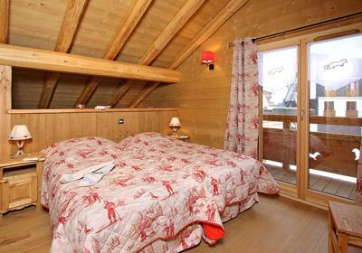 Location au ski Chalet Prestige Lodge - Les 2 Alpes