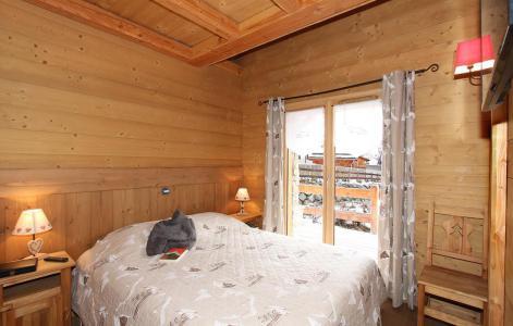 Location au ski Chalet Prestige Lodge - Les 2 Alpes - Chambre