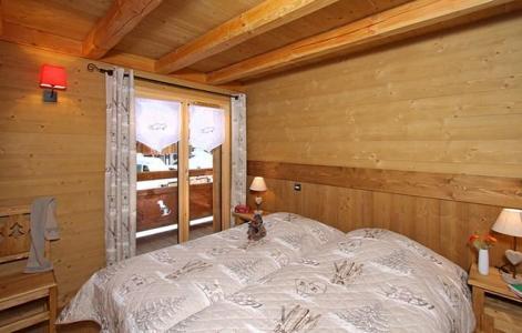 Location au ski Chalet Prestige Lodge - Les 2 Alpes - Lits twin