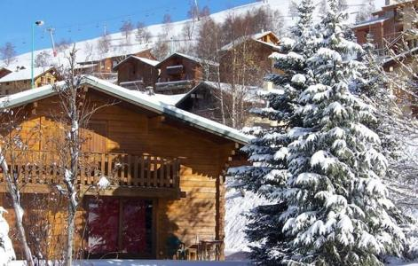Accommodation Chalet Soleil d'Hiver