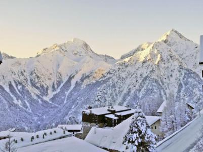 Location Les 2 Alpes : Chalets du Soleil hiver