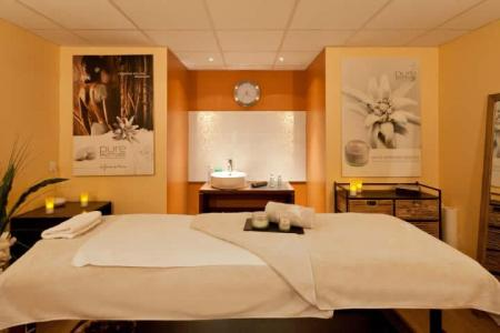 Location au ski Hotel Club Mmv Le Panorama - Les 2 Alpes - Massage