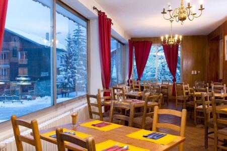 Location au ski Hotel Les Airelles - Les 2 Alpes - Intérieur