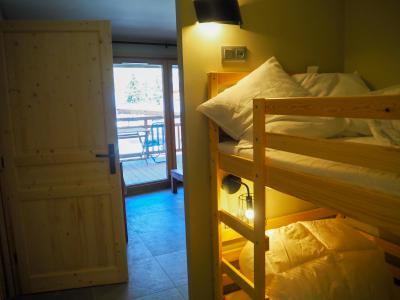 Rent in ski resort 2 room apartment cabin 6 people - La Résidence - Les 2 Alpes