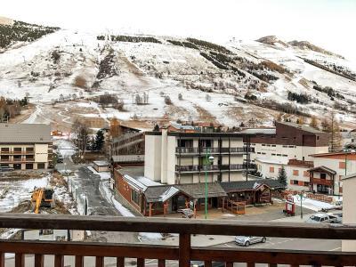 Ski en famille la Résidence Equinoxe