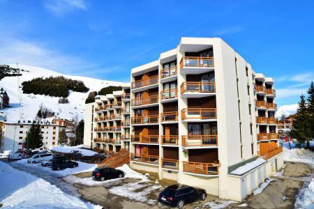 Location Les 2 Alpes : La Résidence le 3300 hiver