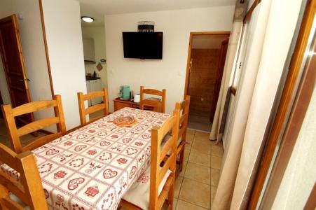 Location au ski Appartement 3 pièces 6 personnes (501) - La Residence Le Prince Des Ecrins - Les 2 Alpes - Cuisine