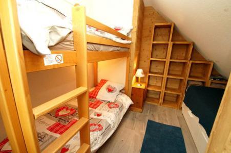 Location au ski Appartement 3 pièces 6 personnes (501) - La Residence Le Prince Des Ecrins - Les 2 Alpes - Lits superposés